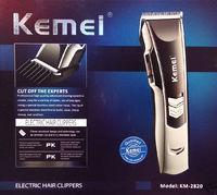 Машинка для стрижки Kemei KM-2820