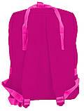 555587 Рюкзак подростковый ST-24 Hot pink, 36*25.5*13.5 YES, фото 4