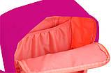 555587 Рюкзак подростковый ST-24 Hot pink, 36*25.5*13.5 YES, фото 5