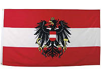 Государственный флаг Австрии 90х150см MFH