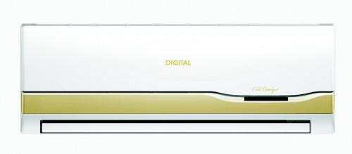 Настенный кондиционер Digital DAC-09CWG