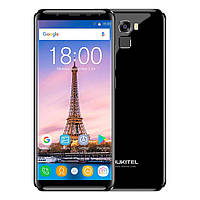 "Oukitel K5000 4/64Gb MT6750T 5.7"" Black"