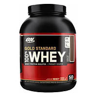 Протеин Optimum Nutrition 100% Whey Gold Standard 1.5 kg