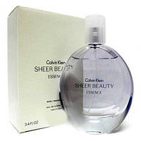 Calvin Klein Sheer Beauty Essence 100 мл TESTER женский