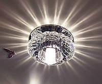 Светильник точечный Точка Света 091 CR хром, фото 1
