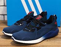 Кроссовки мужские Adidas Alphabounce (реплика)