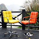 Стул, кресло мастера Signal Q-022, серое, фото 2