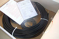 Двухжильный кабель для снеготаяния Woks-23 700 Вт (2,3…3,1 кв.м)