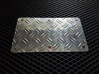 Алюминиевый подпятник