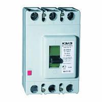 Силовой автоматический выключатель КЭАЗ ВА 5135 31,5 А