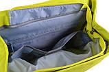 555693 Рюкзак молодежный OX 414, 43.5*31*16, салатовый YES, фото 5