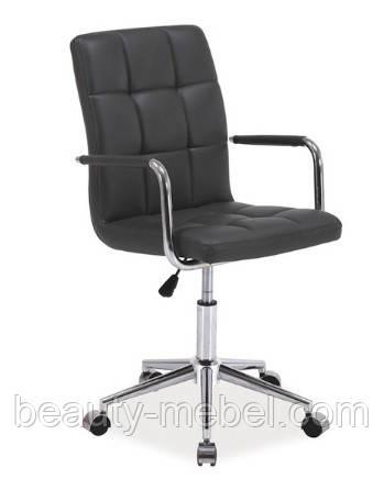 Стул, кресло мастера Signal Q-022, серое