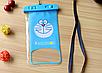 Водонепроницаемый чехол для телефона детский, фото 3