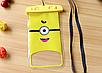 Водонепроницаемый чехол для телефона детский, фото 2
