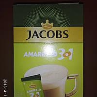 Якобс 3 в 1 Amaretto
