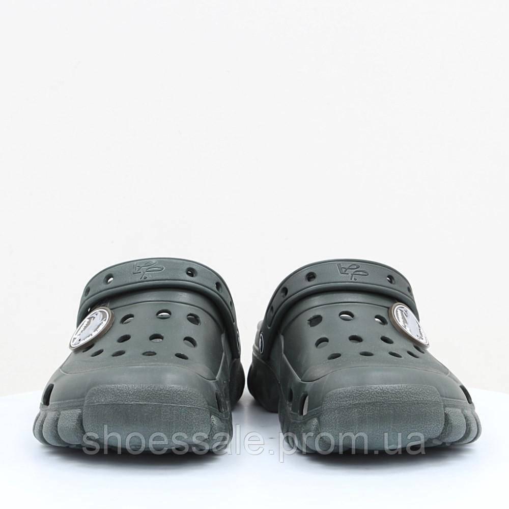 Мужские кроксы Jose Amorales (49438) 2
