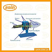 Набор электромонтажный для PPR систем водоснабжения и отопления СТАНДАРТ 20-25