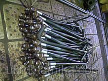 Болт фундаментный 1.1 М20х1400 ГОСТ 24379-80, фото 2
