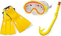 Детский набор для плавания Intex 55954