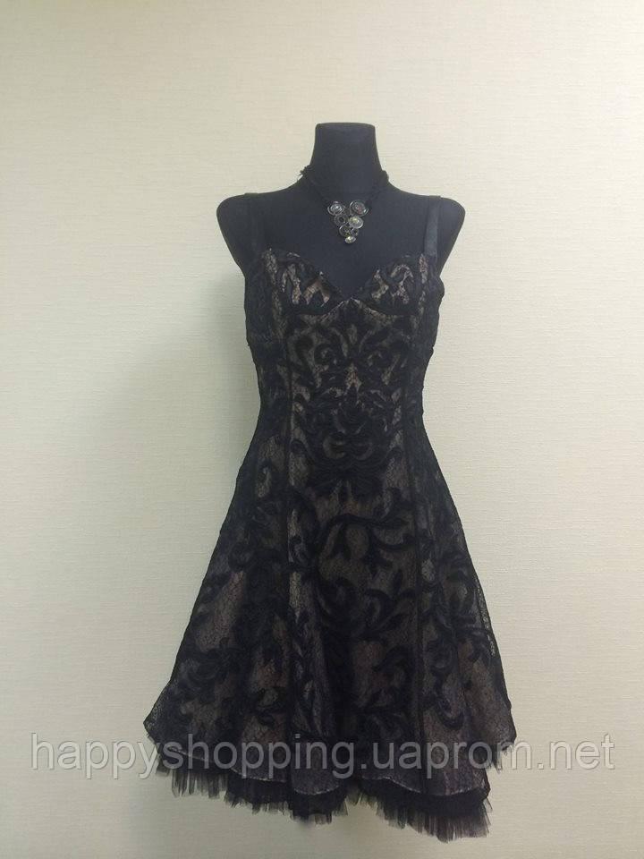 Вечернее платье Jovani с шалью