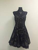 Вечернее платье Jovani с шалью, фото 1