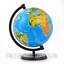 Глобус 220 мм физический украинский язык