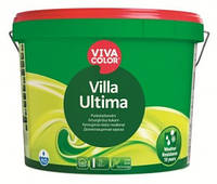 Краска для дерева Vivacolor Villa Ultima Виваколор Вилла Ультима, 9 л