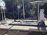 Подземный газовый модуль без колонки, фото 2