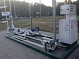 Подземный газовый модуль без колонки, фото 3
