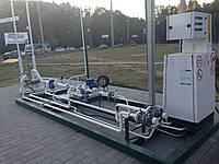 Подземная газовая заправка 20 м3, фото 1