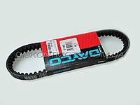 Ремень вариатора 18x670 DY 7173 Honda DIO ZX AF34/35 ,139QMB DAYCO