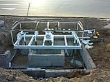 Подземный газовый модуль без колонки, фото 5
