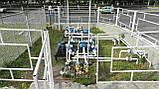 Подземный газовый модуль без колонки, фото 6