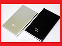 Акция!  Ультра тонкий! Power Bank Xiaomi Mi Slim 12000 mAh.