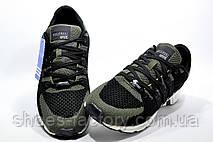 Бігові кросівки стилі Adidas Equipment Torsion, White\Black\Green, фото 3