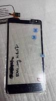 Тачскрин (сенсор, стекло) для Prestigio PAP5044