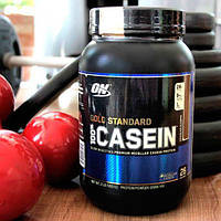 Протеин Optimum Nutrition 100% Gold Standard Casein ( казеин) 909 g