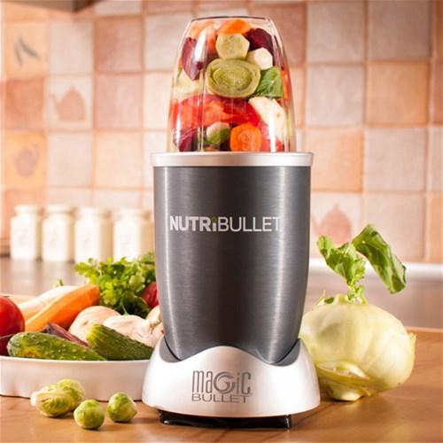 Кухонний міні-комбайн NutriBullet, кухонний процесор nutribullet нутрибуллет, блендер
