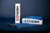 Extherm ET-450-200 нагревательный мат под плитку (4,5м2) 3мм толщина