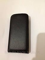 Чехол-книжка Classic Black Nokia Lumia 510