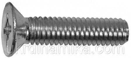 Болты с потайной головкой ГОСТ 7786-8, фото 2
