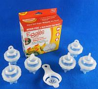 Форма для варки яиц Eggies