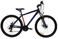 "Велосипед AZIMUT Spark 29"" х21"""