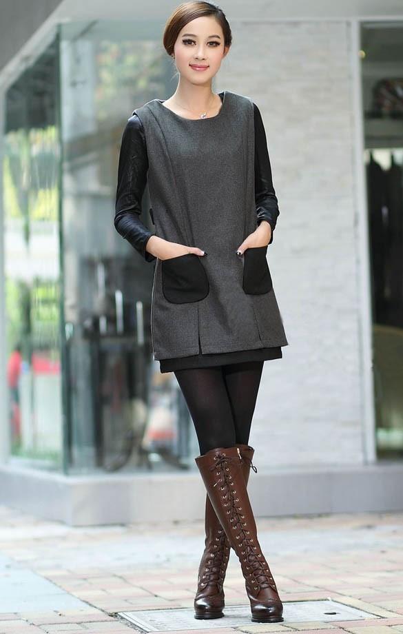 Платье  размер XXL (44)  FS519975