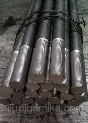 Болты фундаментные составные, фото 2