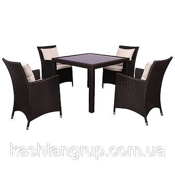 Комплект мебели Samana-4