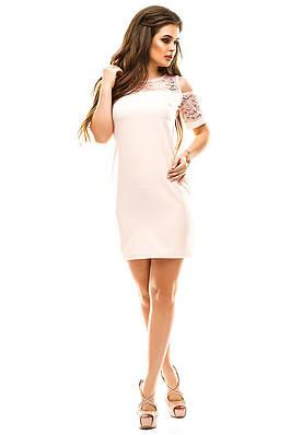 Платье женское 7685 (р. XS - L) купить по самой низкой цене в Украине