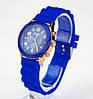 Женские часы Geneva Женева синие