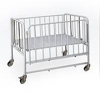 Функциональная кровать для детей до 5 лет КФД