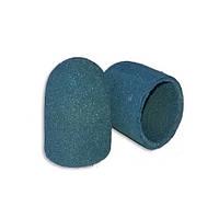 Ковпачок шліфувальний пісочний (d=7мм), синій